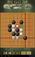 Screenshot of Go Free