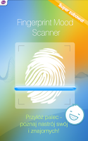 Screenshot of Fingerprint Mood Scanner Prank
