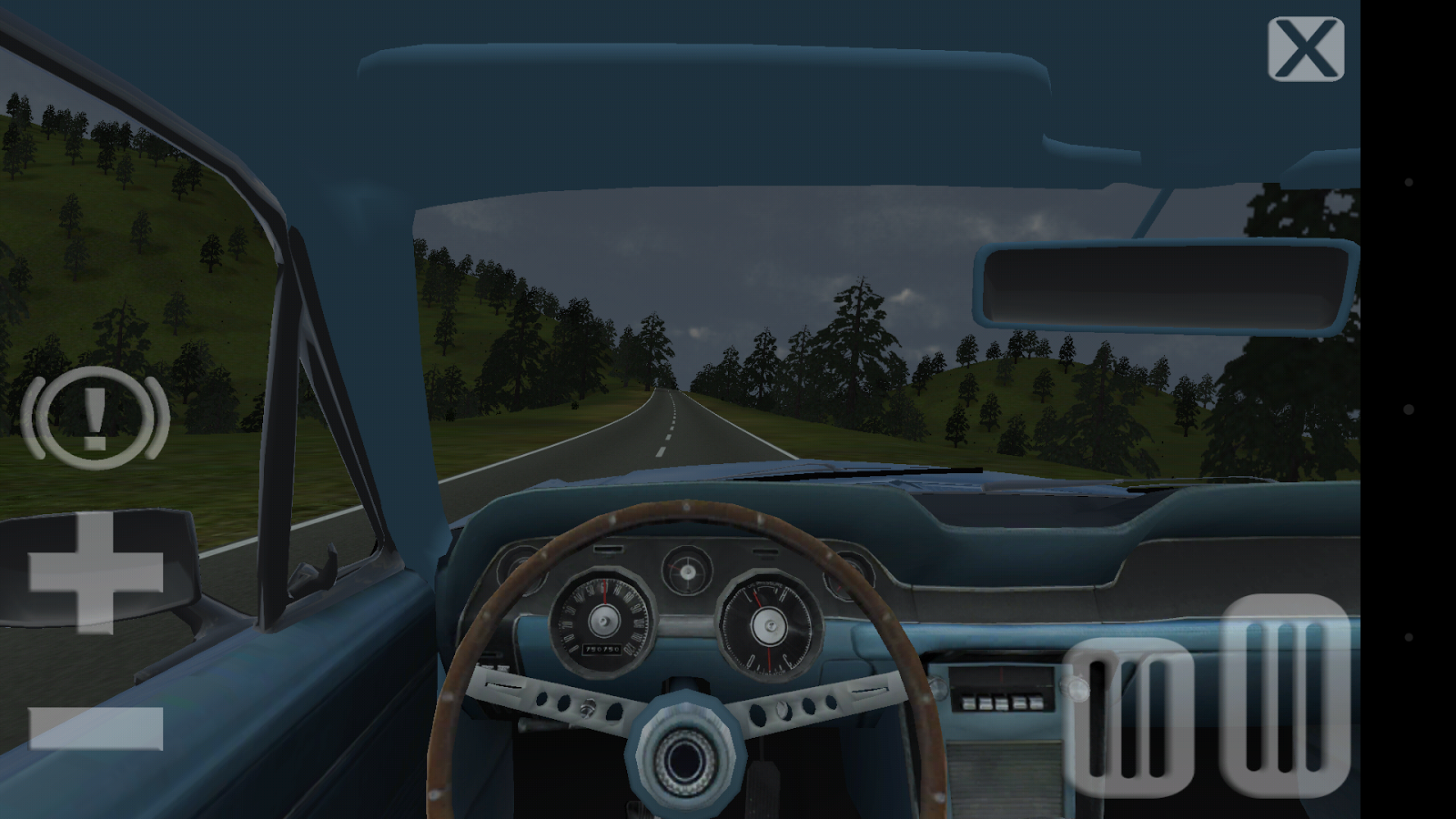 Drive Sim Screenshot 5