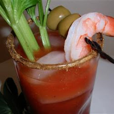 True Wisconsin Bloody Mary