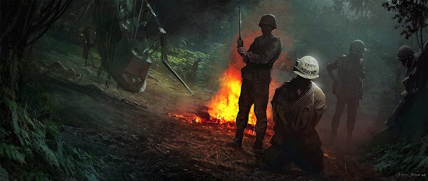 Could Sledgehammer's Vietnam Call Of Duty game have been the series most thoughtful entry?