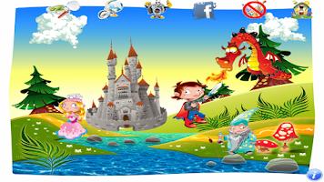 Screenshot of Learn Spanish English for Kids