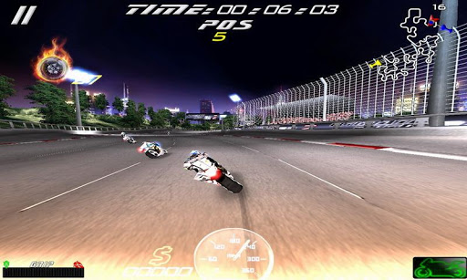 Ultimate Moto RR 2 Free Screenshot