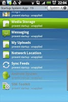 Screenshot of Startup Cleaner 2.0