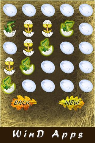 【免費解謎App】Fancy Eggs-APP點子
