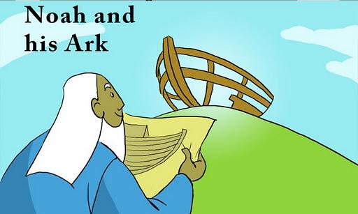 【免費書籍App】Kids First Bible-APP點子