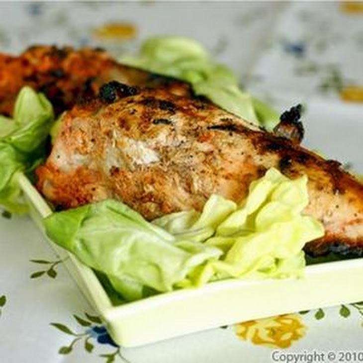 Tandoori Turkey Breast Recept | Yummly