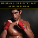 Maintain A Fit Healthy Body icon