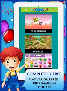 Kids Games- screenshot thumbnail