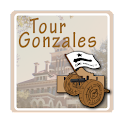 Tour Gonzales Texas icon