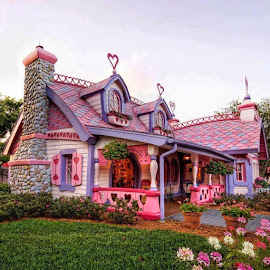 fun building by Jimmy Chanzlo - Buildings & Architecture Other Exteriors (  )