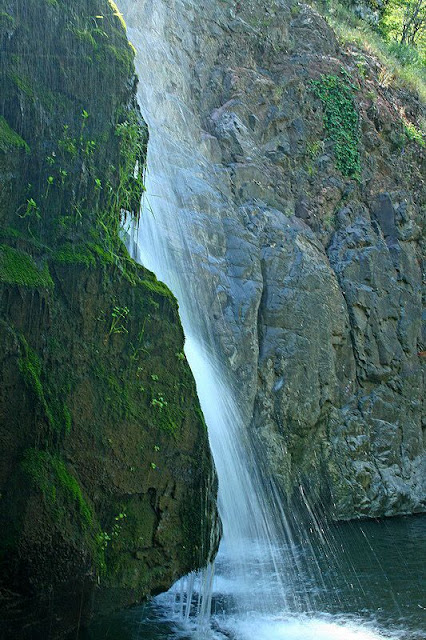 Photo of  Su Ucuran Waterfall