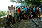Gezi ekibi