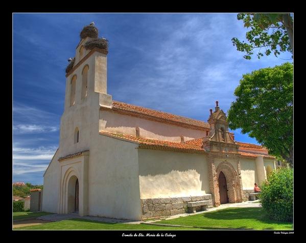 Ermita Sta. María de la Cabeza