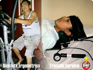 Mecanoterapia