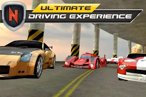 Screenshot of Real Car Speed: Need for Racer