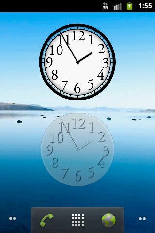 Simple Clocks