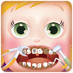 Emily at Dentist Clinic APK Image