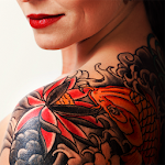 Tattoo Designs HD 1.9 Apk