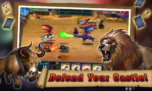 Game Fort Conquer APK for Windows Phone