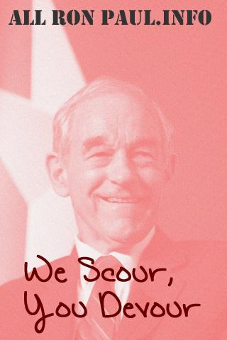 All Ron Paul