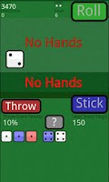 Screenshot of Dice Game Pro