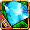 Jewels Temple Deluxe APK for Bluestacks
