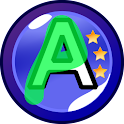 Alpha Kids ABC multilang icon