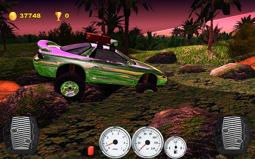 Offroad Racing 3d:2 - screenshot