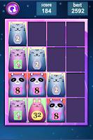 Screenshot of Мимими2048