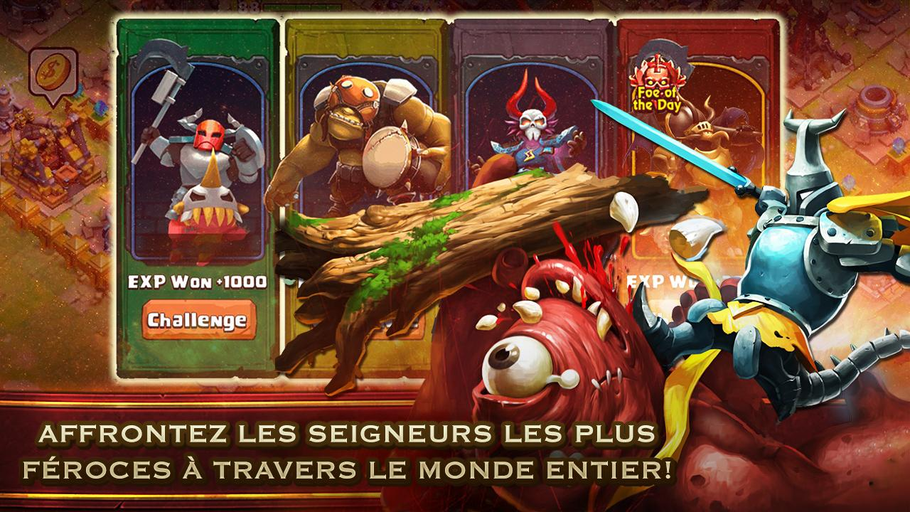 Clash of Lords 2: Clash Divin Screenshot 6