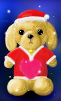 Screenshot of My baby Xmas doll (Lucy)
