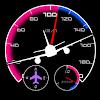 Dashboard Air Pro