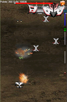 Screenshot of Firestorm