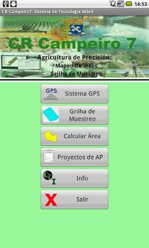 C7 GPS Malha ES