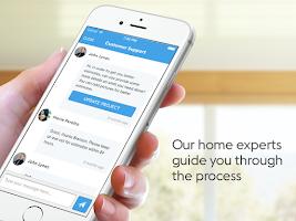 Screenshot of Home Improvement & Remodel
