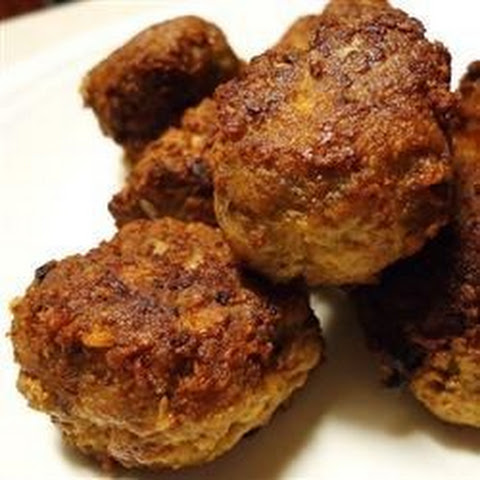 Fast and Friendly Meatballs Recept | Yummly