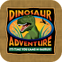 Dinosaur Adventure Park icon