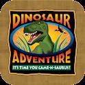 Dinosaur Adventure Park icon