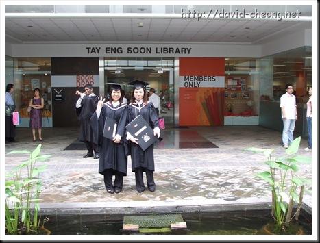 Singapore Institute of Management (SIM) Library