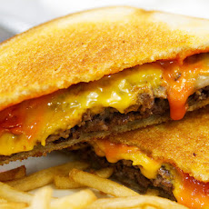 Copycat Steak 'n' Shake Frisco Melts