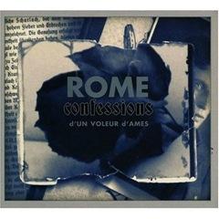 rome confessions