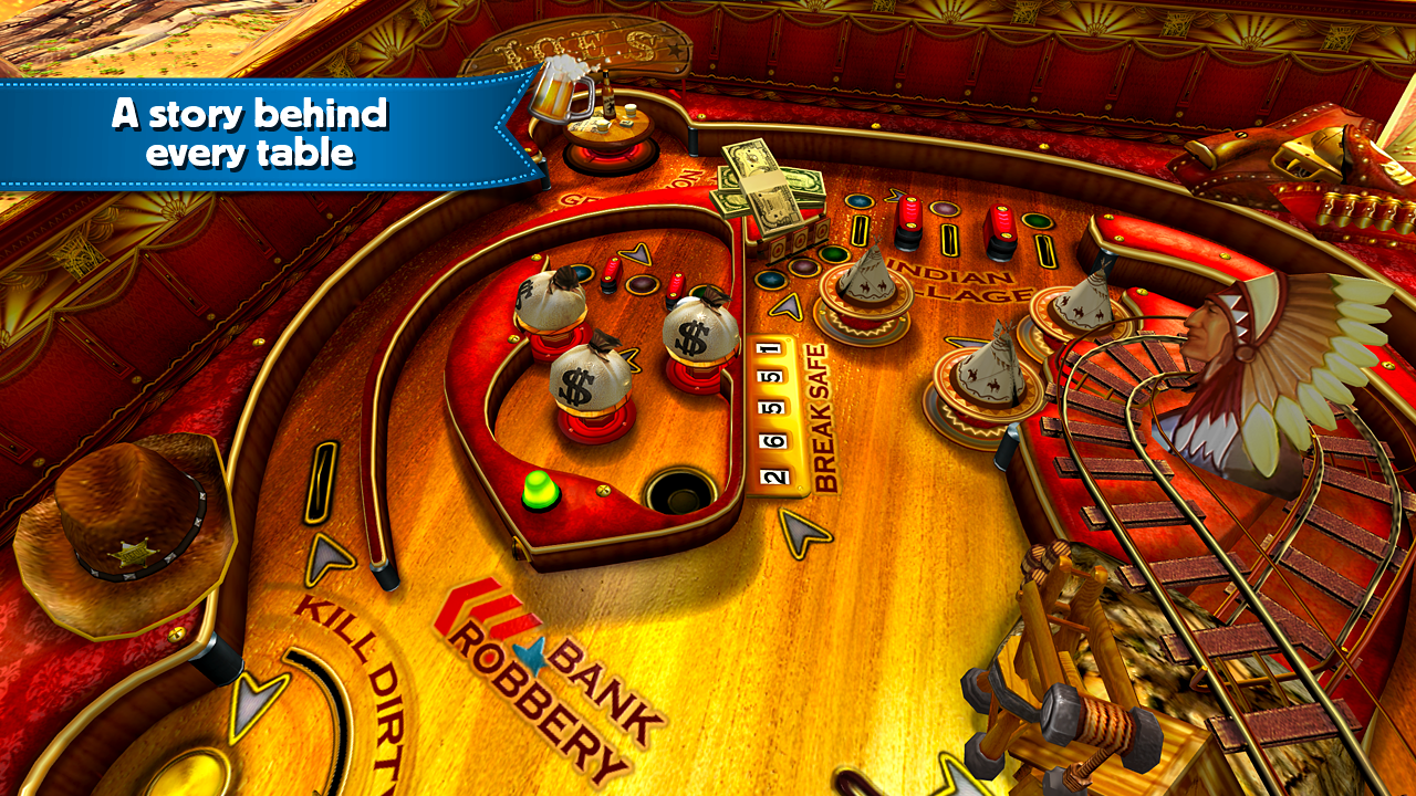 Pinball Fantasy HD Screenshot 19
