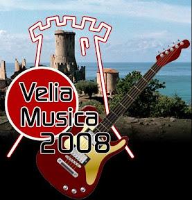 Velia - Musica Tra gli scavi 2008