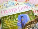 country magazines