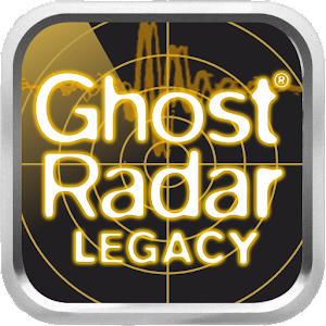 Cover art Ghost Radar: LEGACY