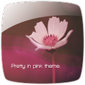 Pretty in Pink Theme! icon