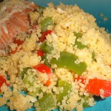 Christmas Couscous
