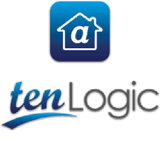 Android aplikacija tenLogicSMS home automation