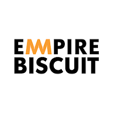 Empire Biscuit